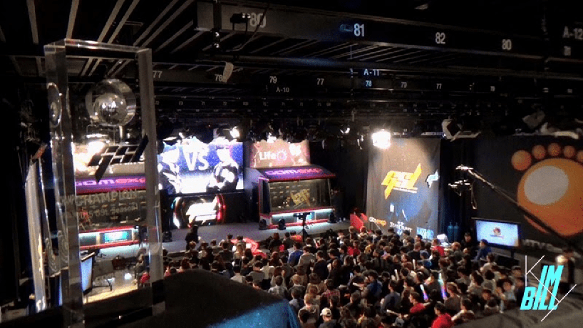 StarCraft II's longest running tournament series celebrates the 8th anniversary