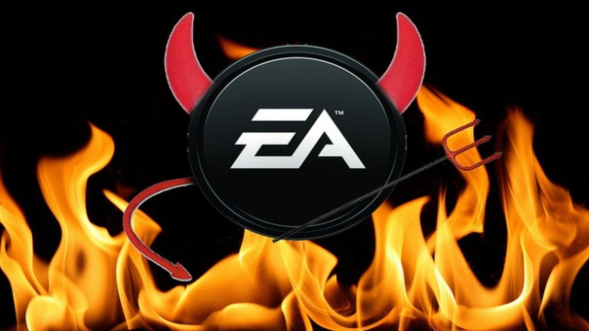 Brussel starts an investigation regarding EA loot boxes