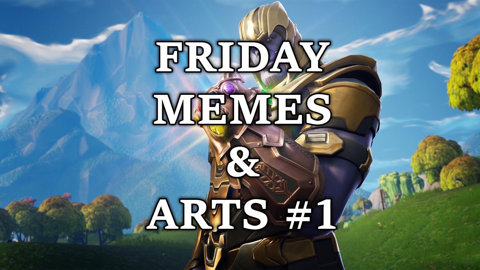 Friday memes & arts #0.  Pilot