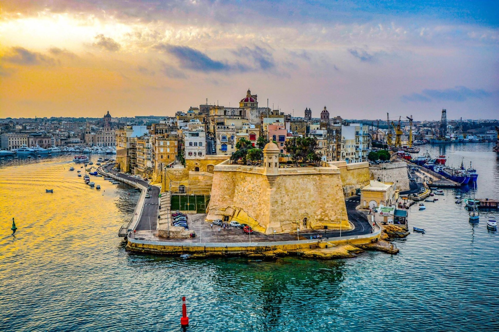 SuperNova CS:GO Malta tournament with $150,000 in the prize pool