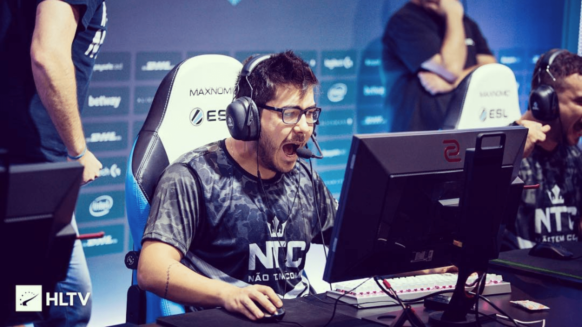 Brazilian CS:GO veteran Bit announced free agency