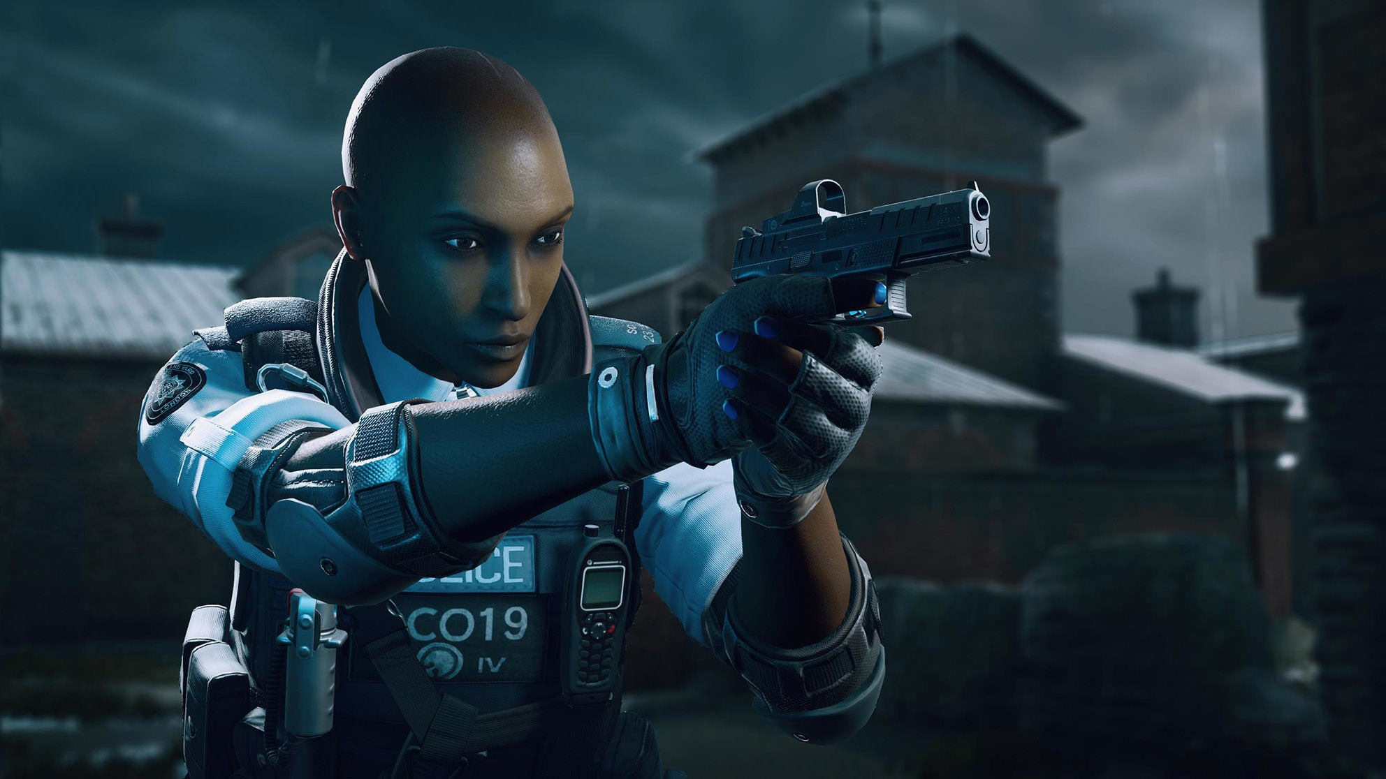Teamkillers in Rainbow Six Siege' casual mode can be banned for up to a week