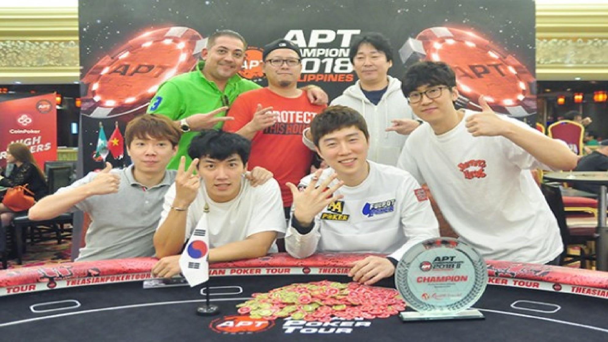 Former StarCraft Pro Wins Poker Tournament