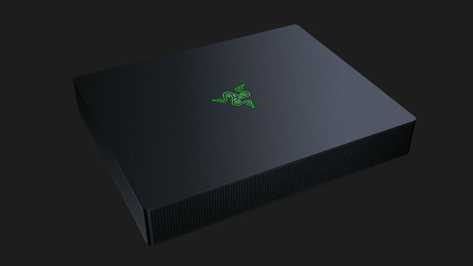 """Razer unveiled a $250 """"gaming"""" router"""