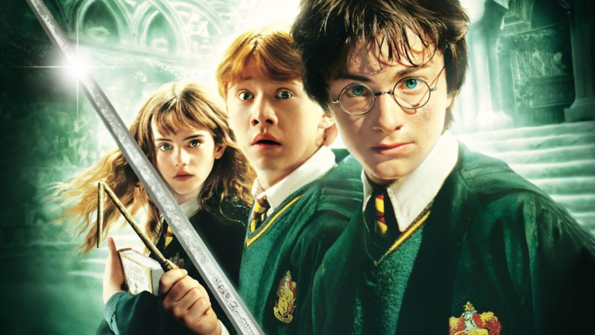 New Harry Potter RPG is coming, muggles