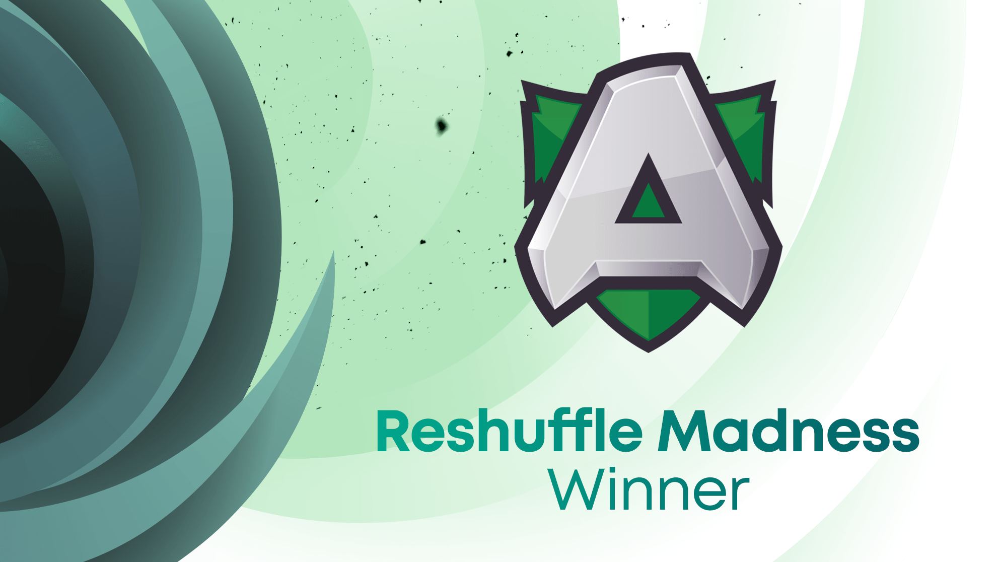Alliance are the champions of Reshuffle Madness