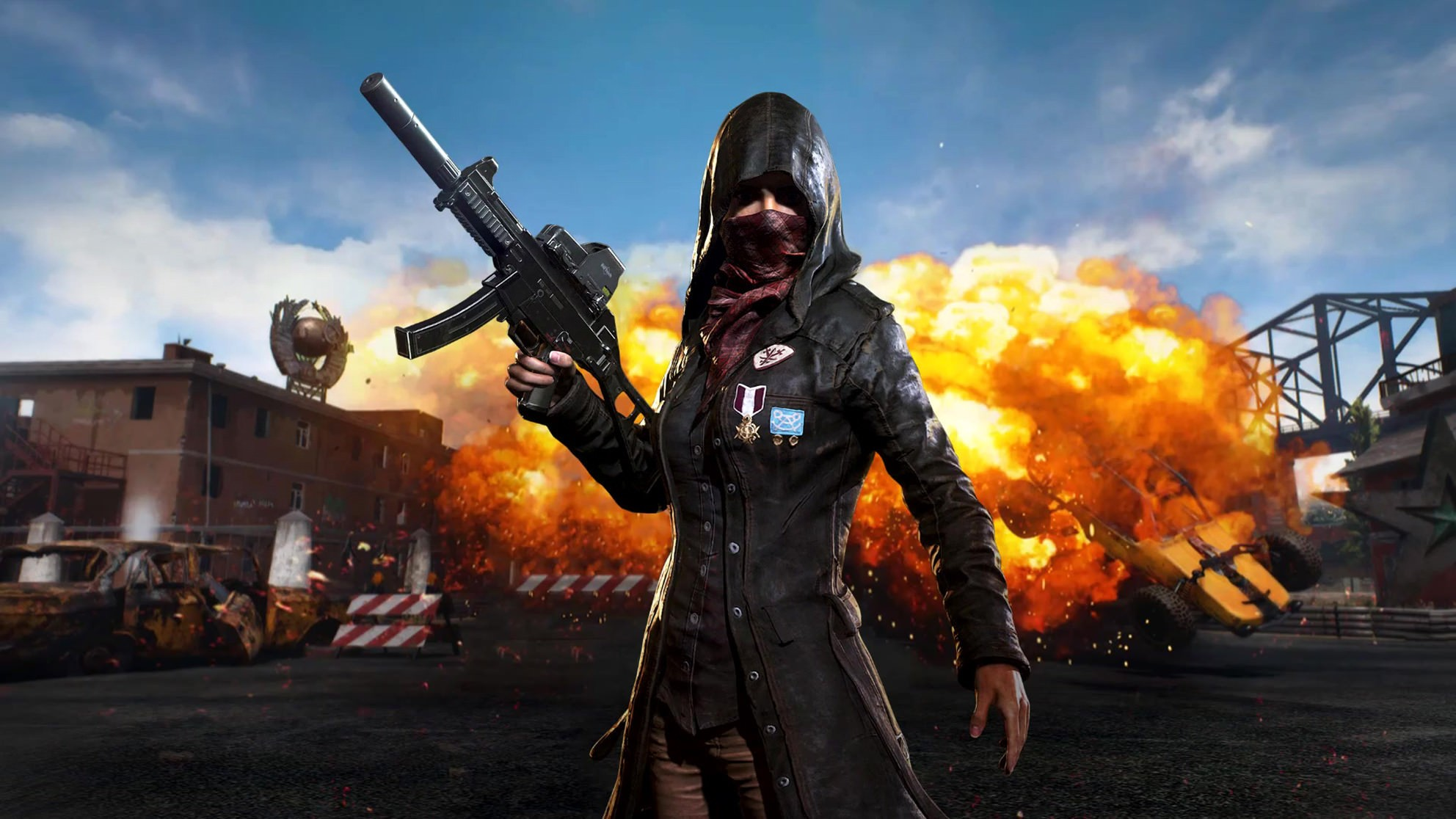 Over 13 mil PUBG accounts banned over the last 69 weeks