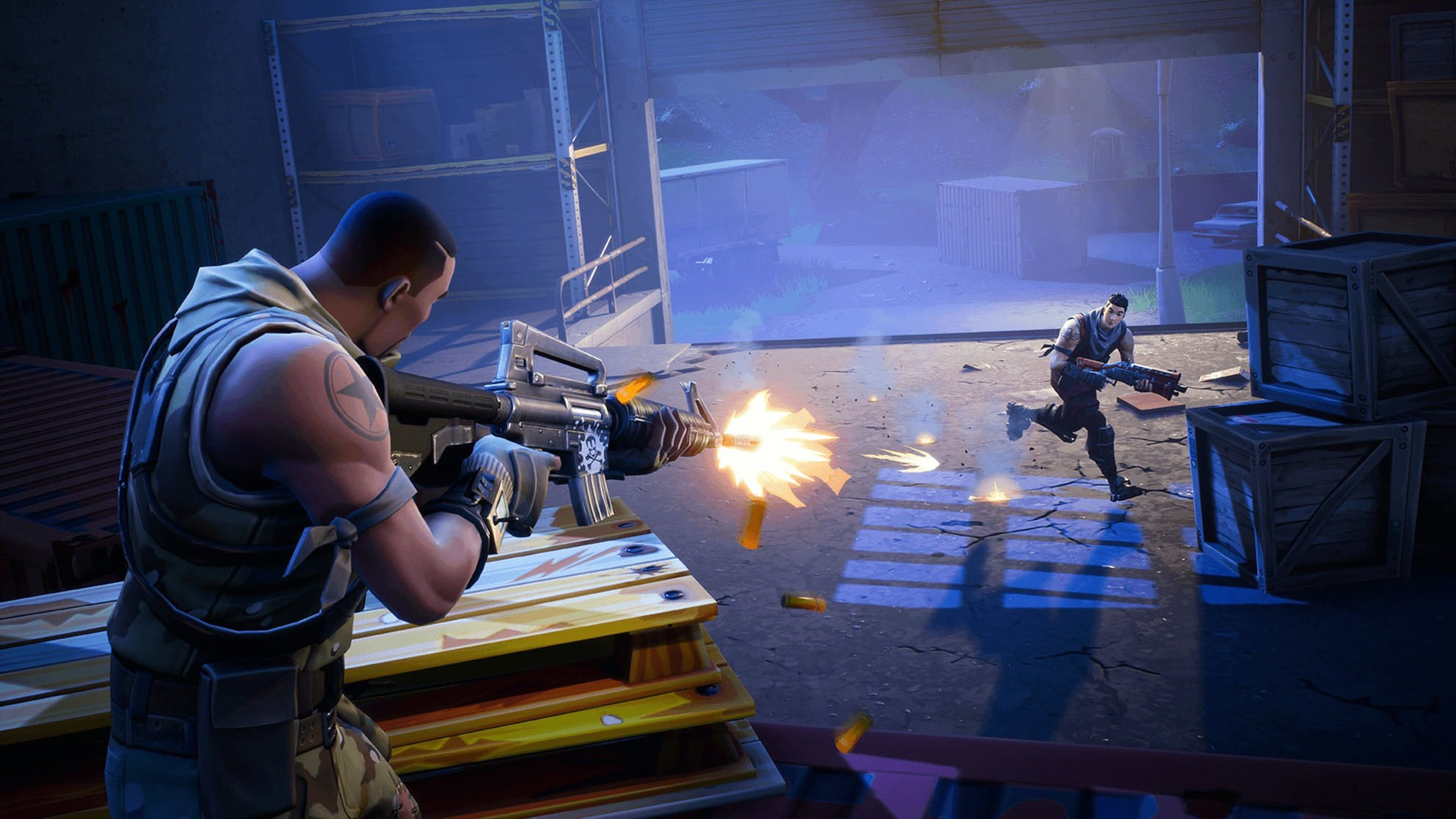 How to stream Fortnite Mobile from your iPhone