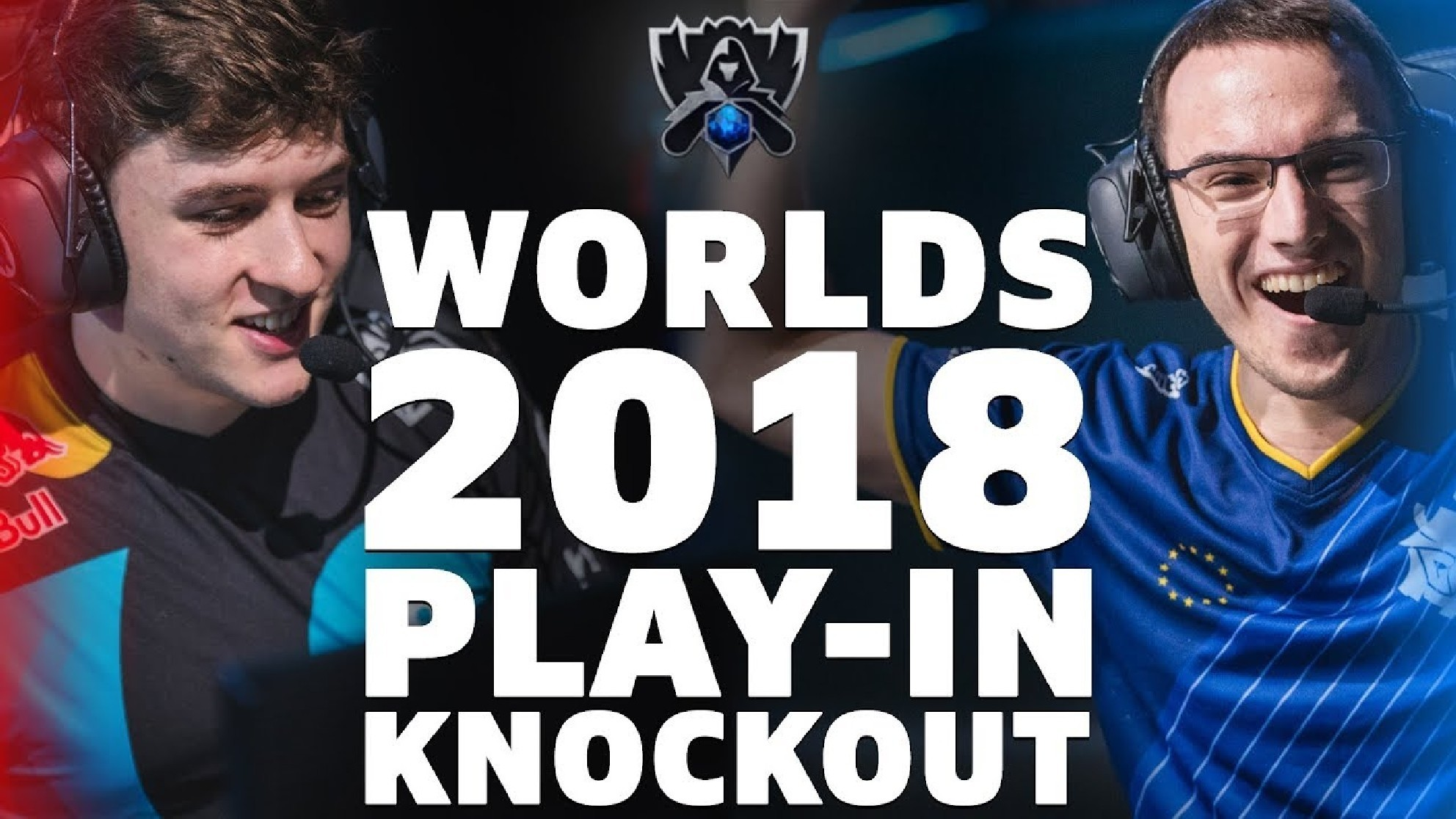 Play-In Knockouts LoL Worlds Championship 2018