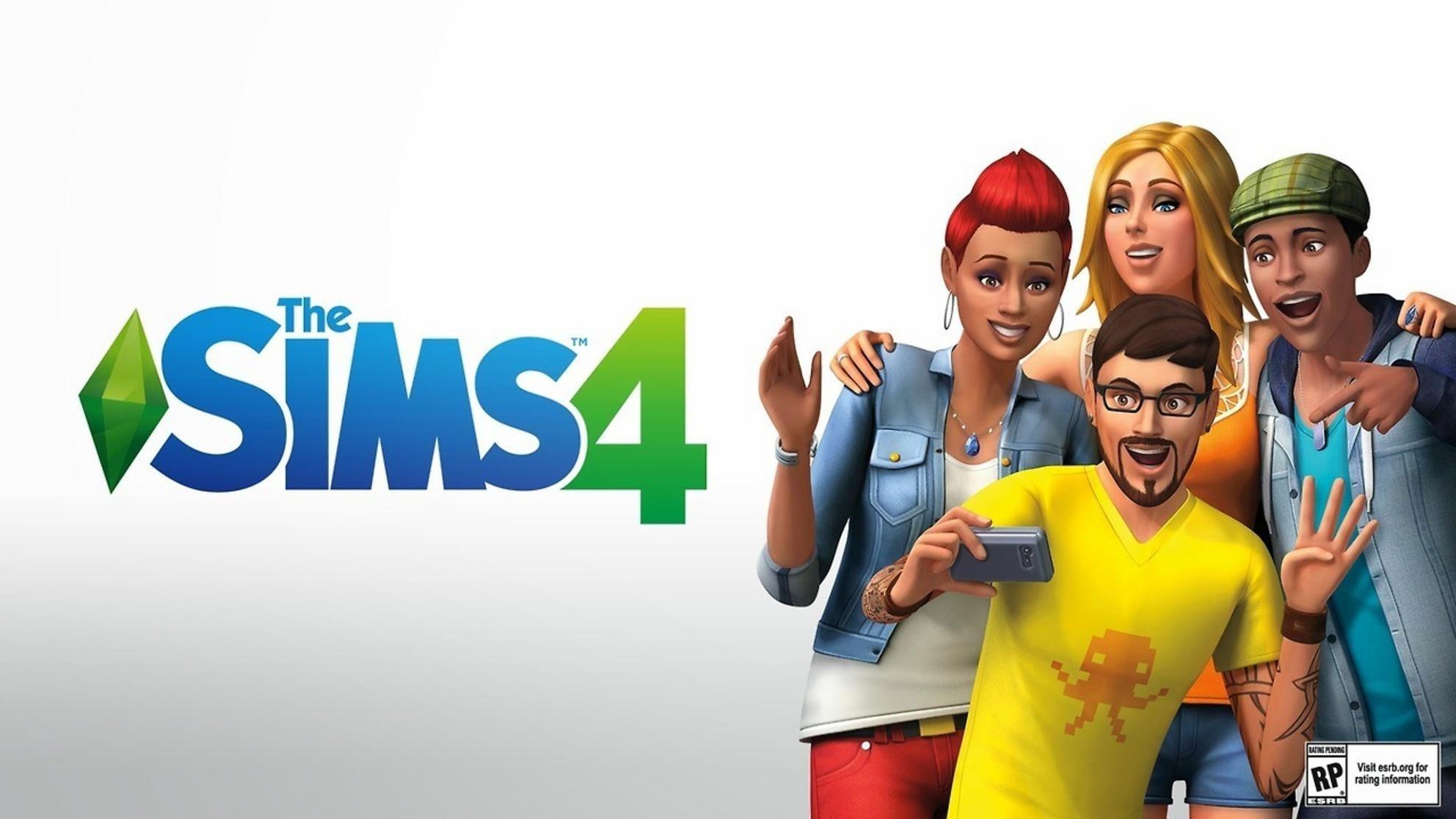 Sims 4 new DLC