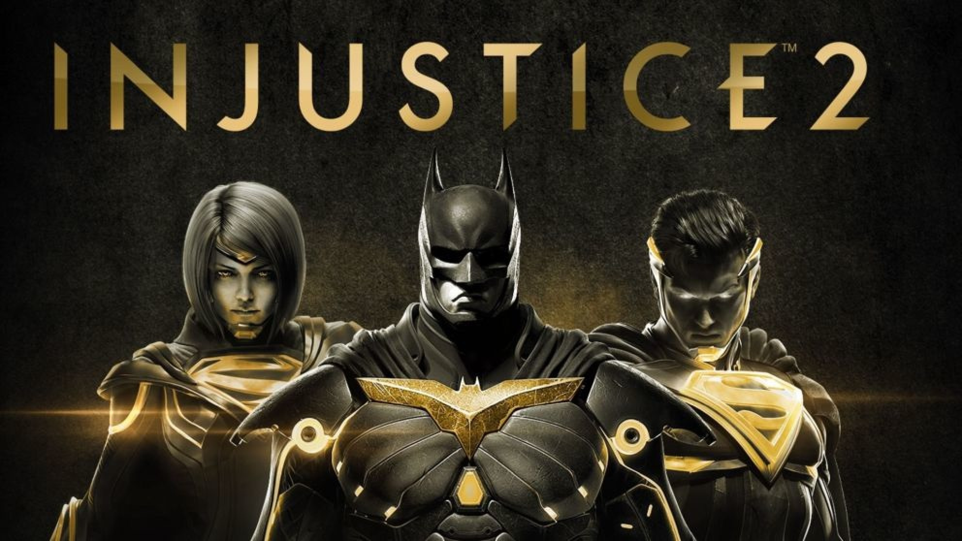 Concept art of characters that we'll never see in Injustice 2