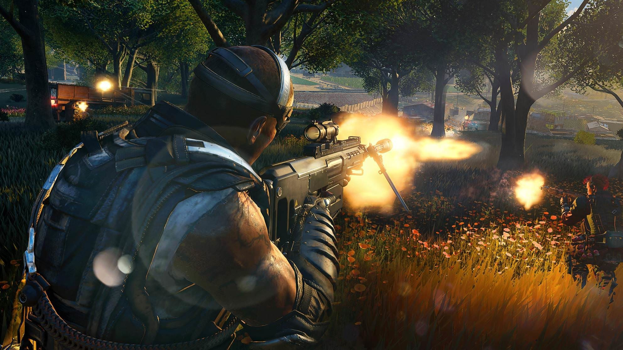 Black Ops 4 bakes record on first day digital sales