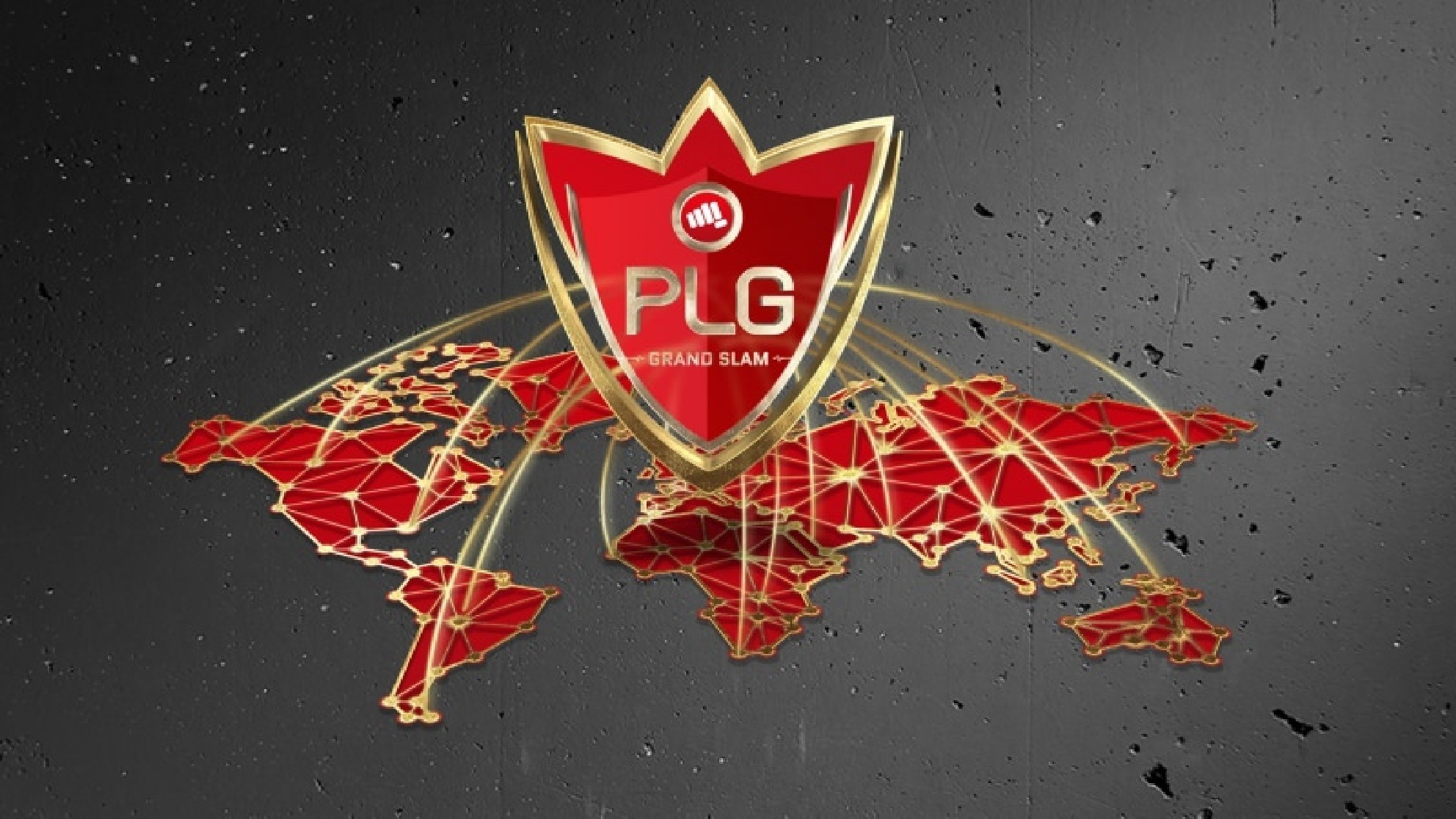 PLG Grand Slam in Abu Dhabi with $100,000