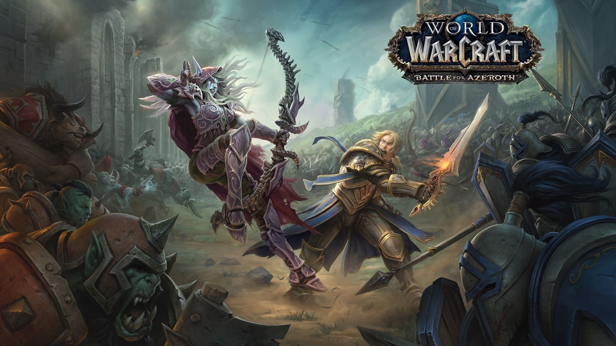 Blizzard Losing the Battle (for Azeroth)?