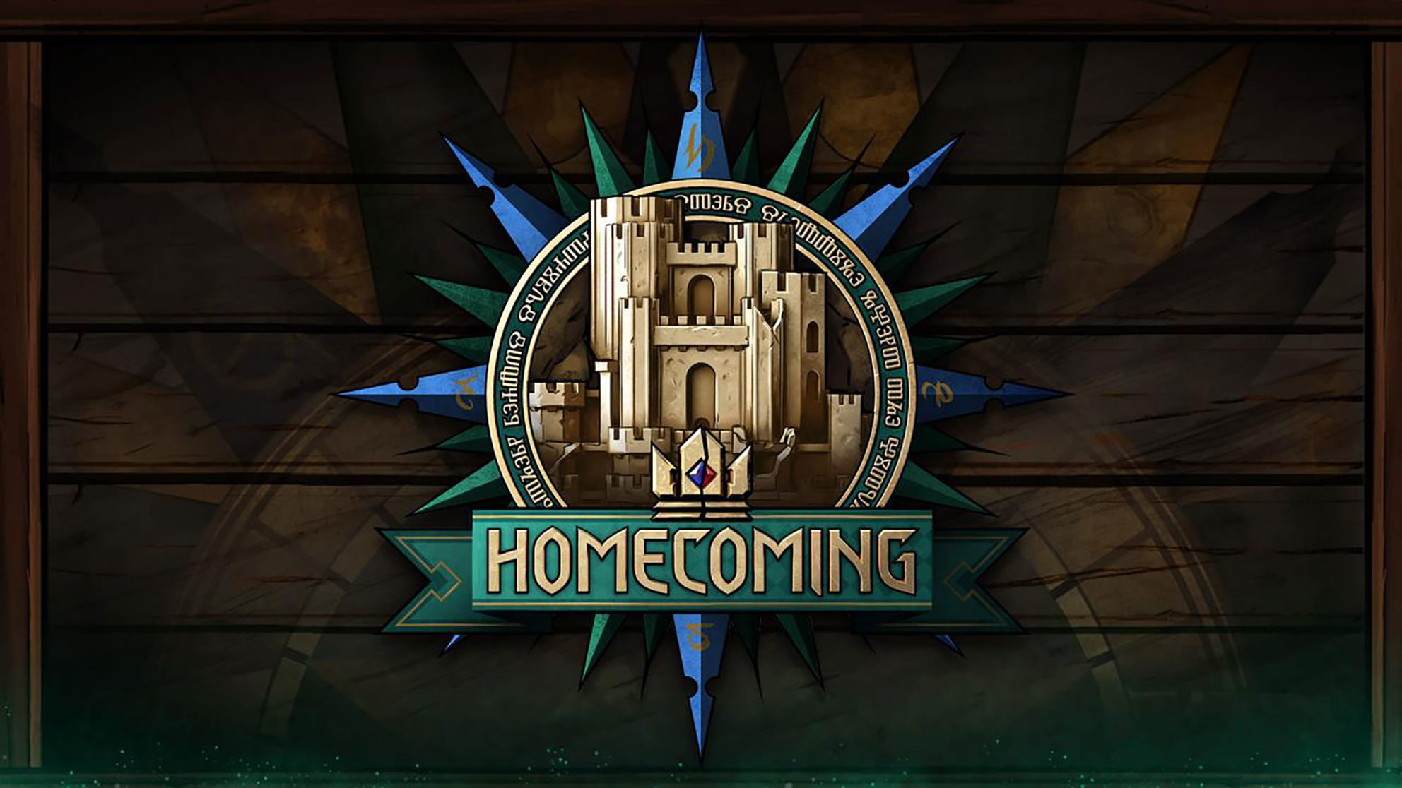 GWENT Homecoming released, Thronebreaker delayed till 2PM CEST