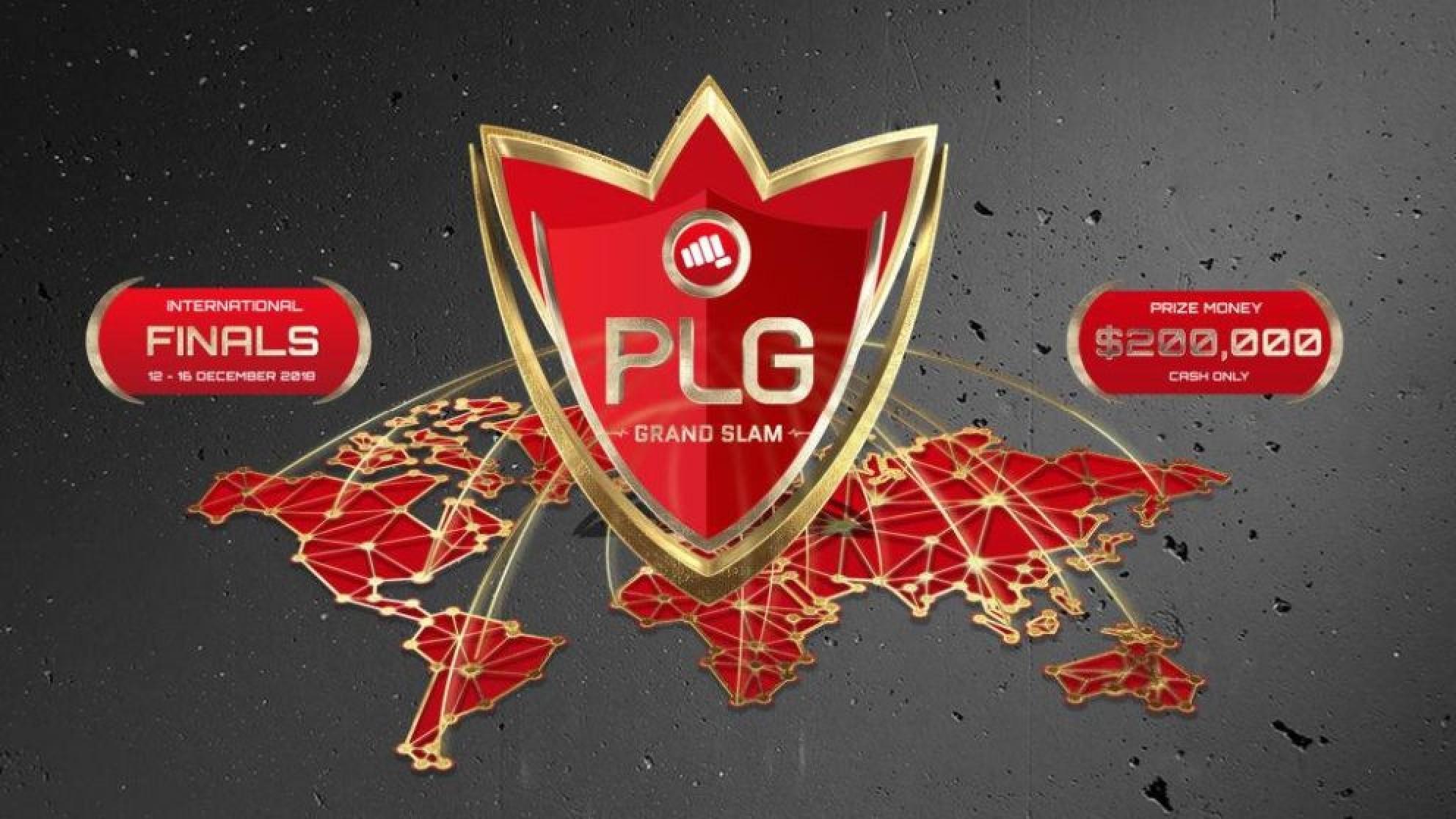Sharks win PLG Grand Slam qualifier for South America