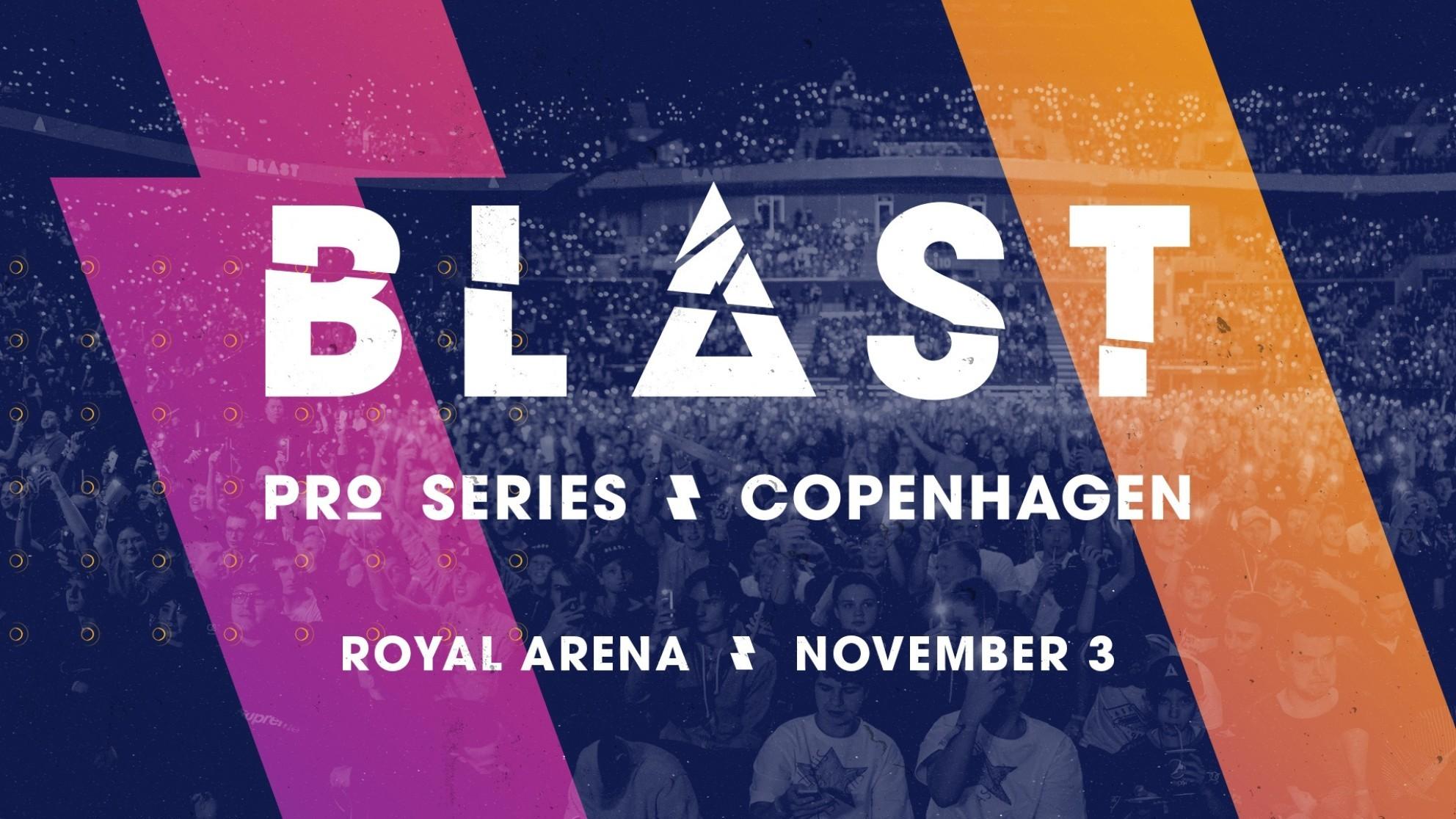 BLAST Pro Series: Copenhagen 2018 - Viewer's guide