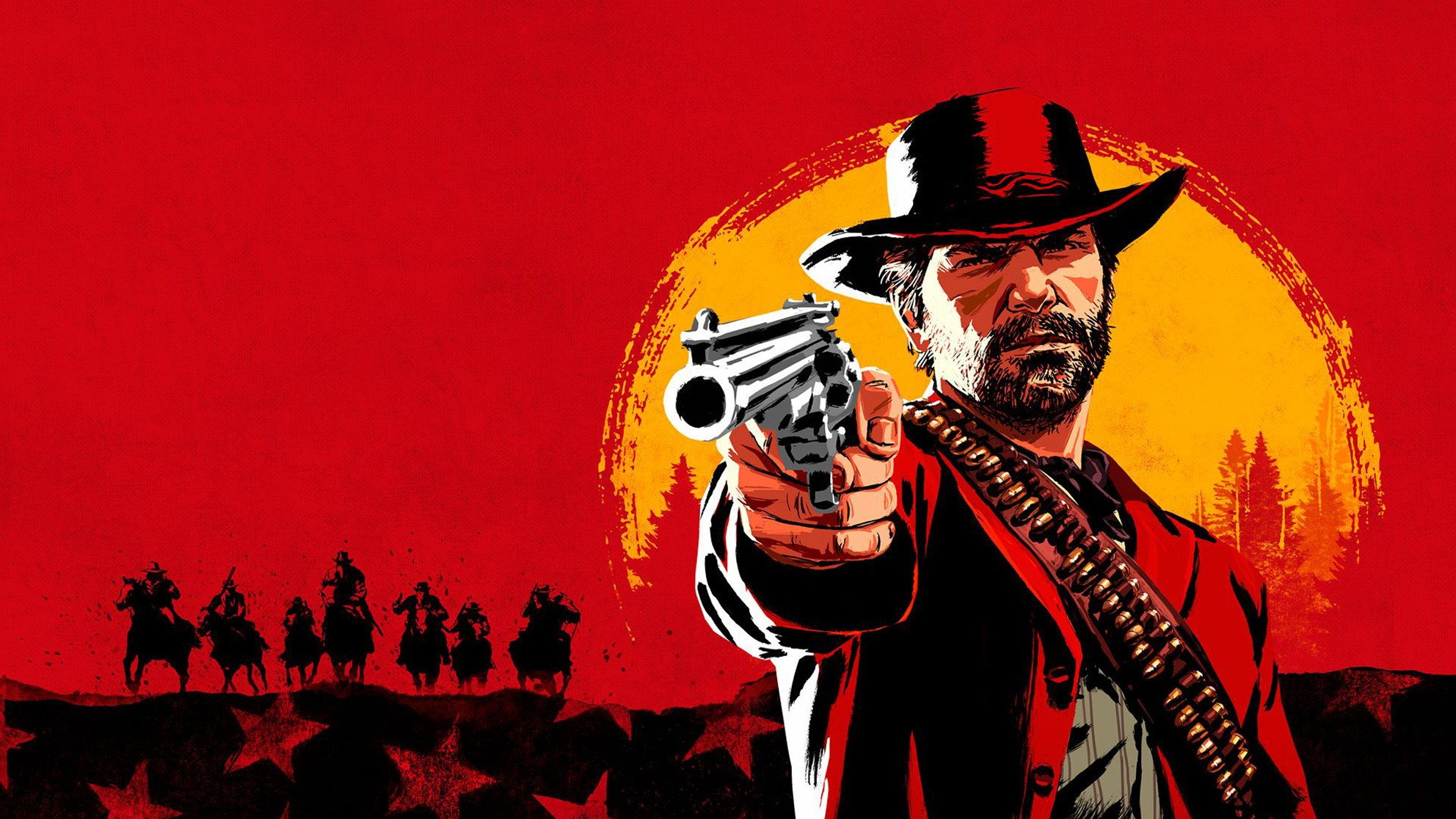 Did Red Dead Redemption 2 disappoint you as well?
