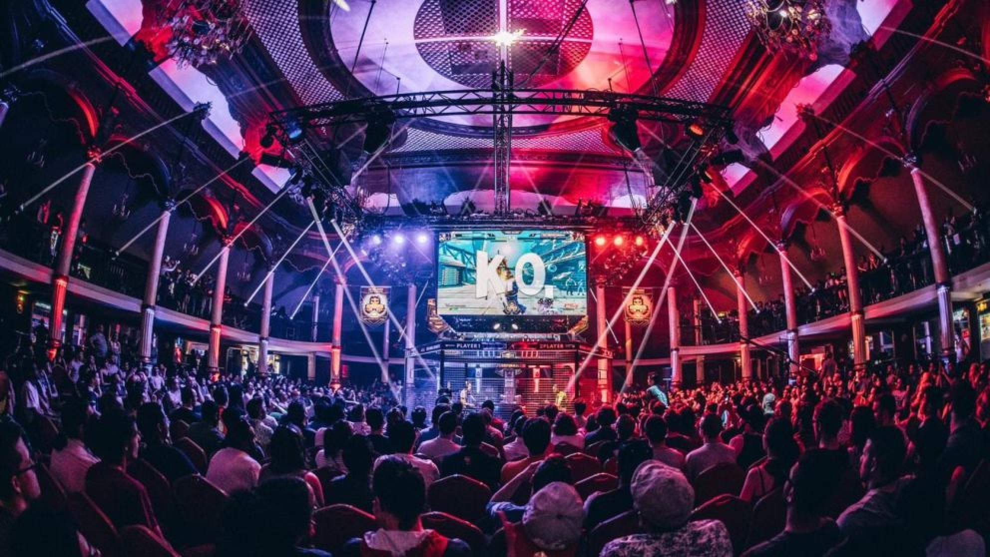 Report: The most valuable esports companies