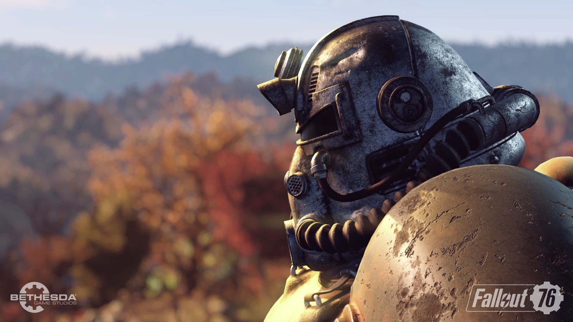 Fallout 76 game client gets removed if you click any button in launcher