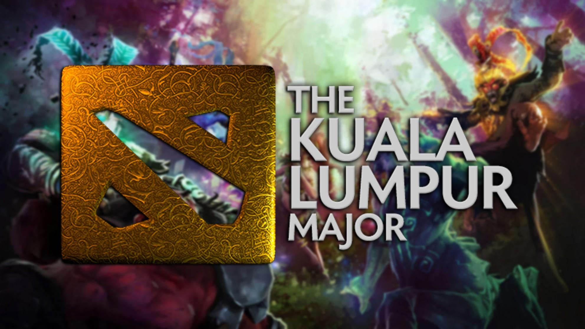Top 7 players to follow during The Kuala Lumpur Major