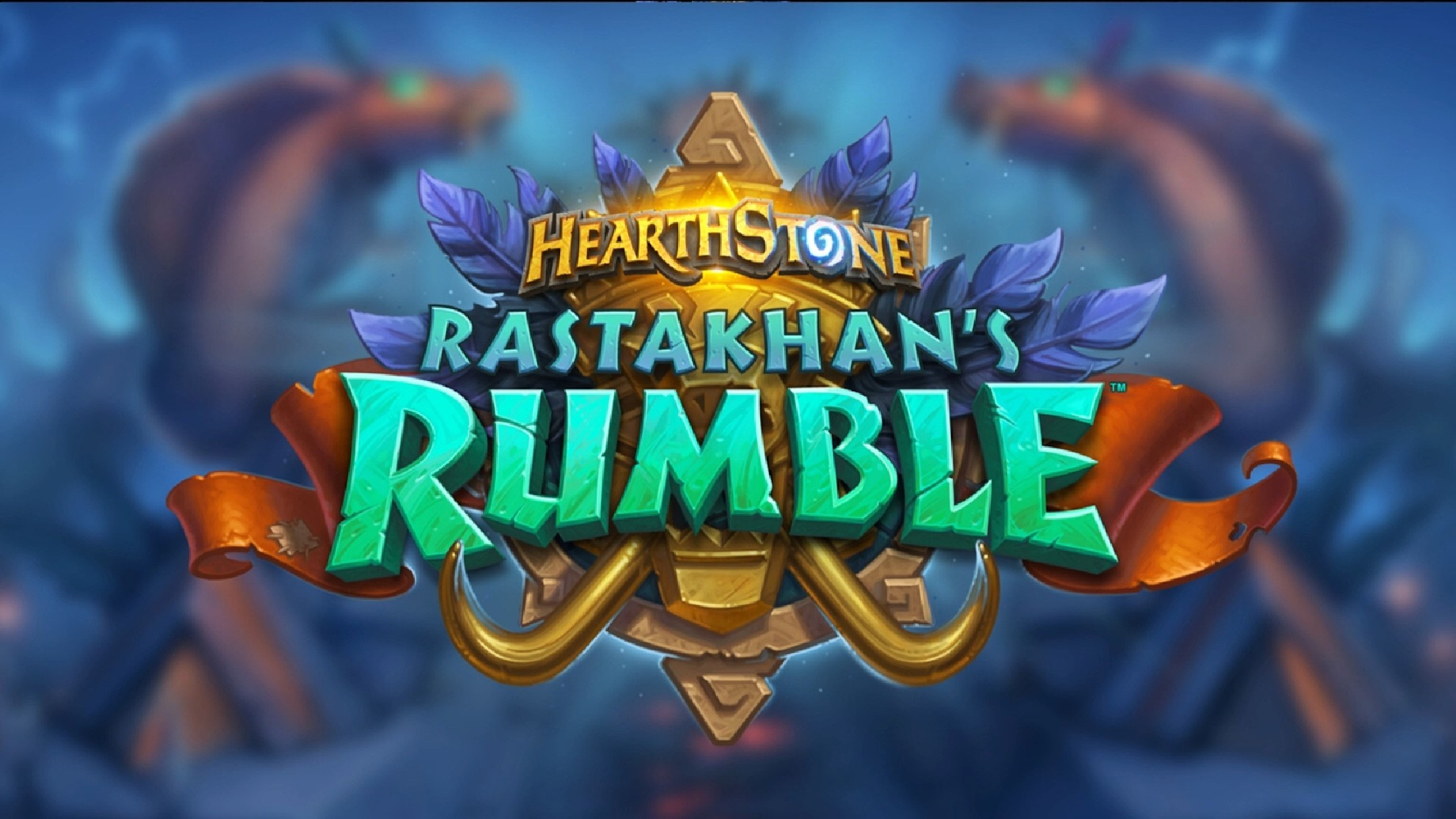 Rastakhan's Rumble - Hearthstone's Troll-themed Expansion