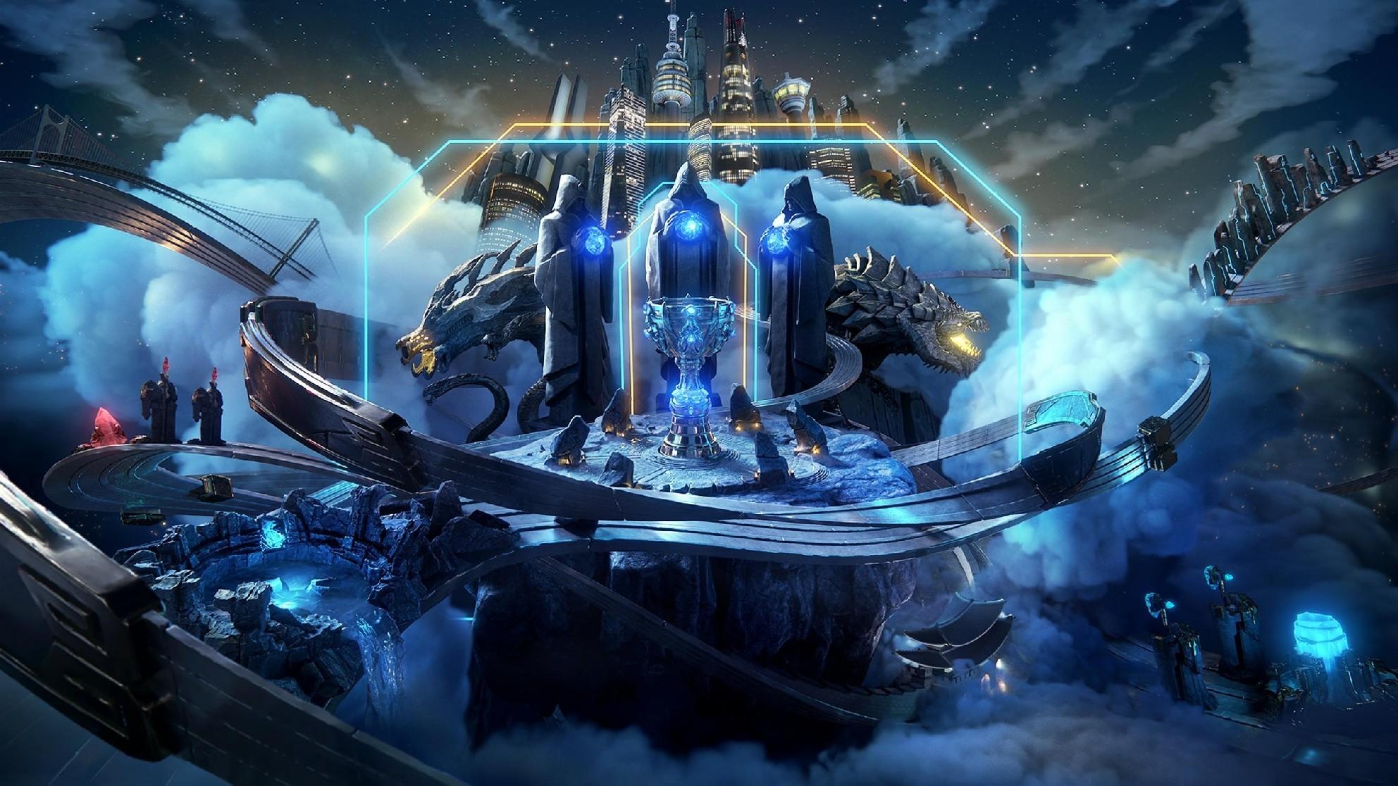 League of Legends World Championship 2018 Review