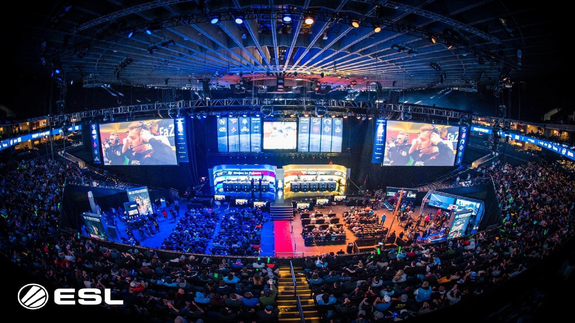 IEM Chicago 2018 is set to start
