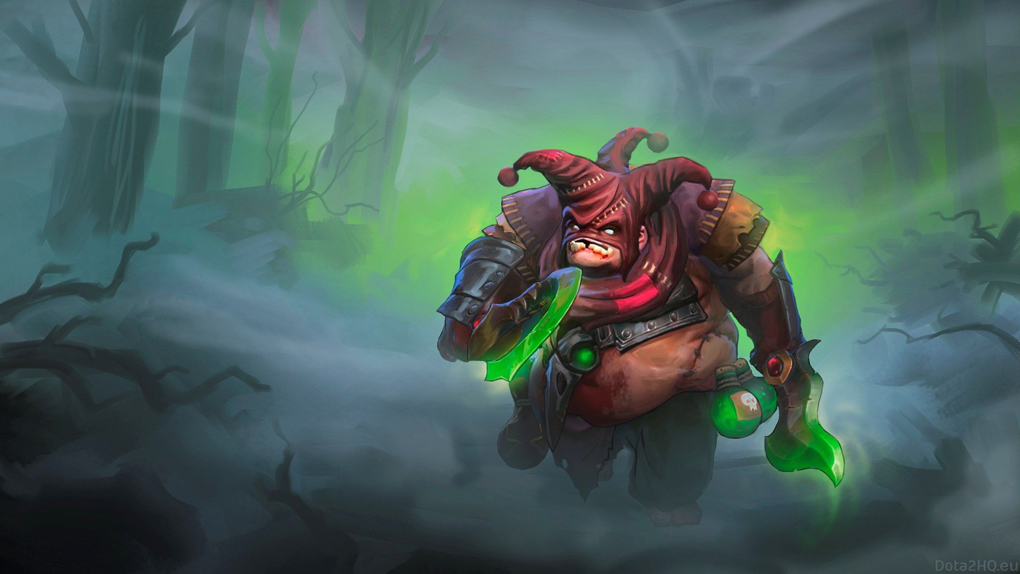Valve announced the date of 7.20 patch for Dota 2
