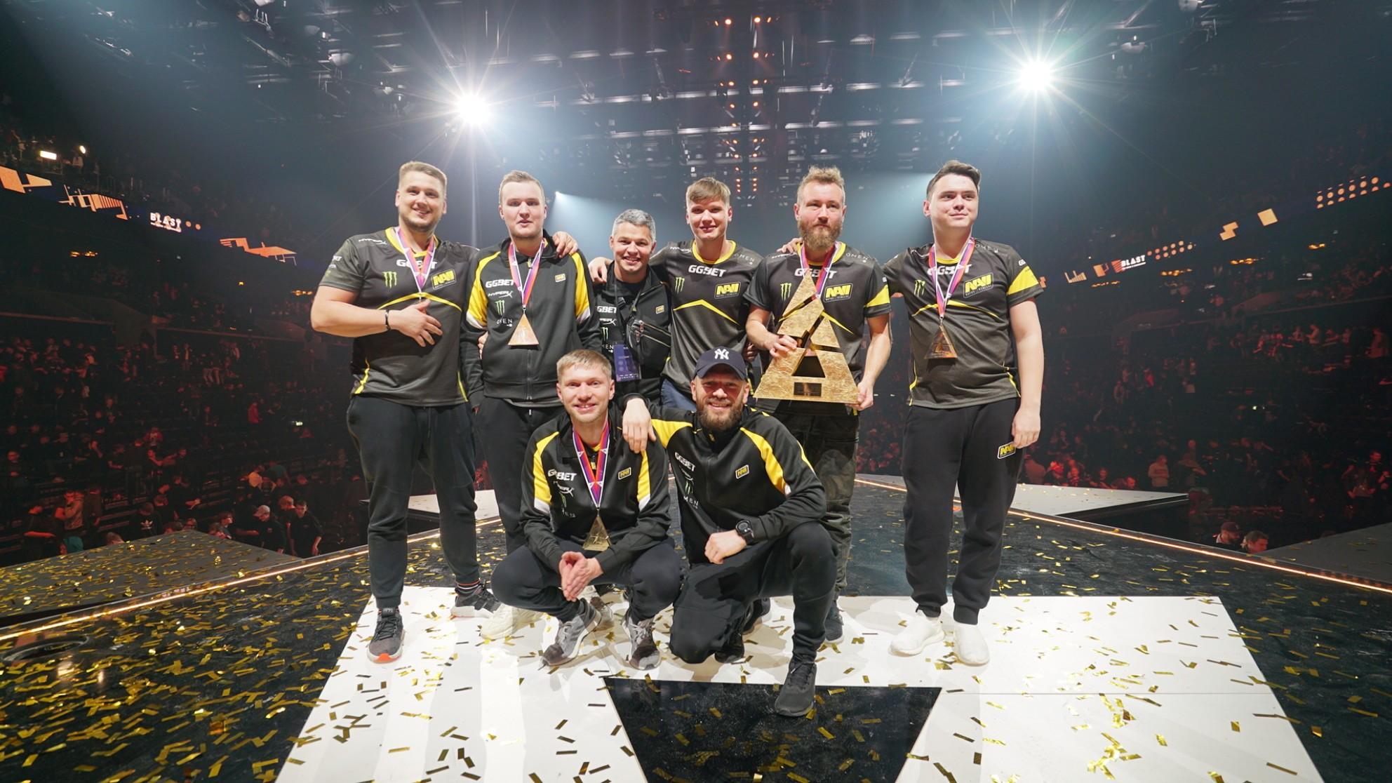 Blast Pro Series Copenhagen 2018 review