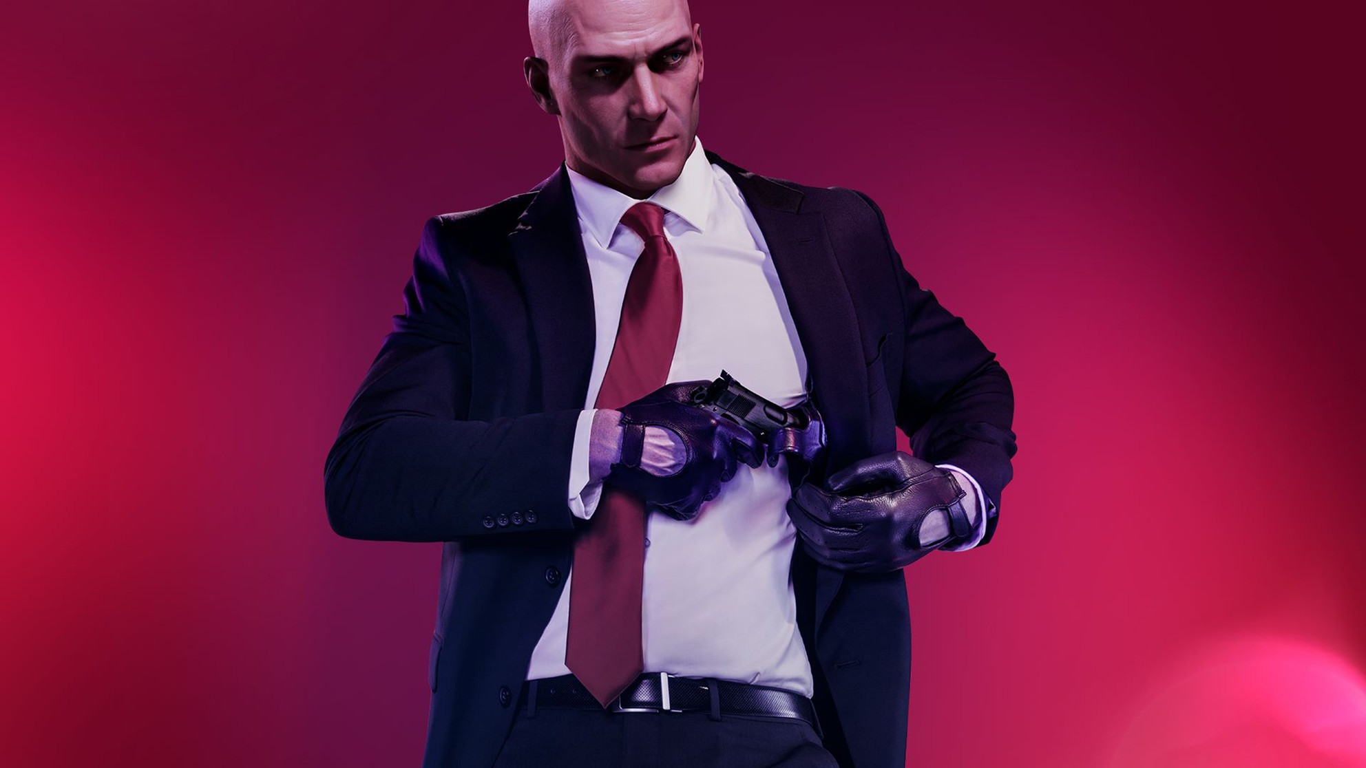 Hitman 2 release date, trailer and gameplay details