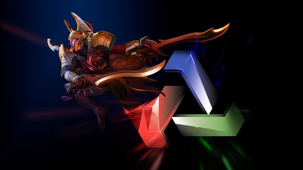 WePlay! Artifact Mighty Triad: Strenght community response