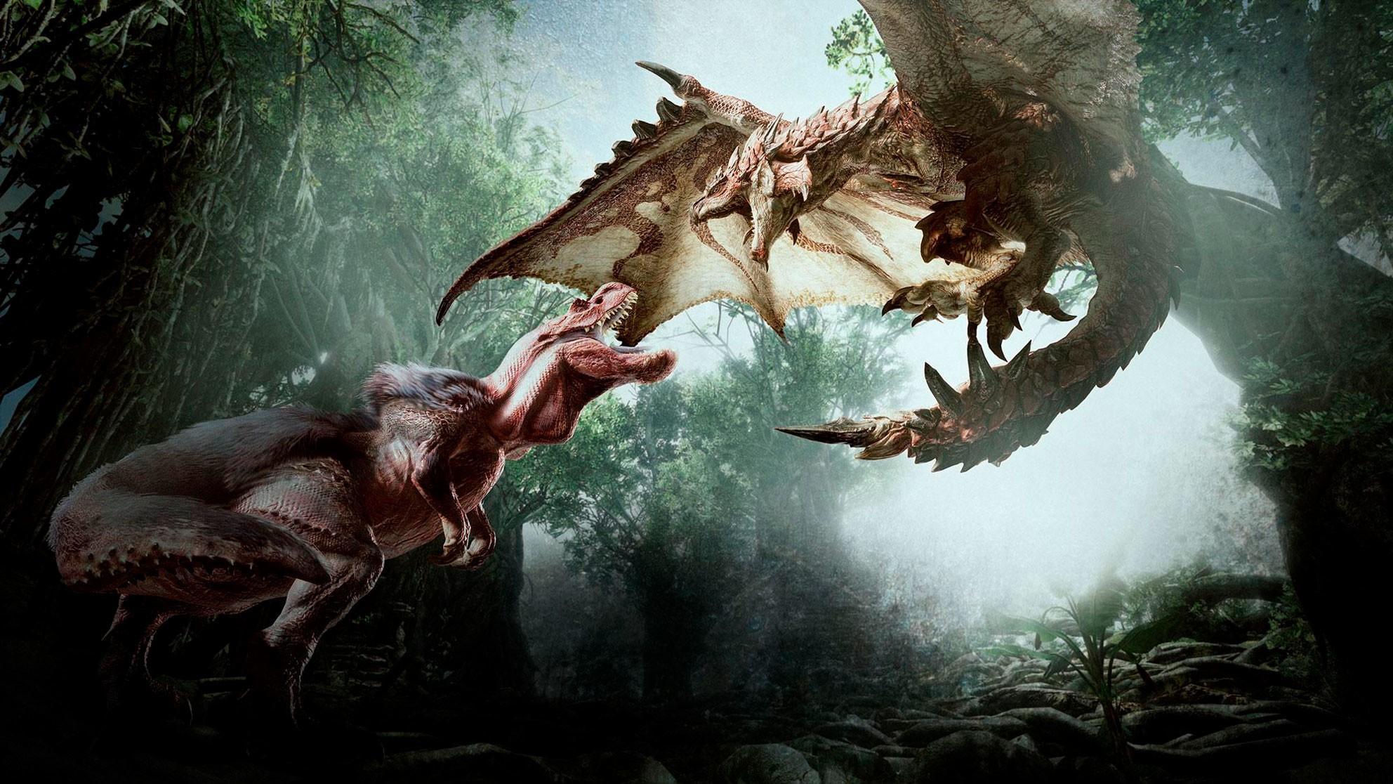 ᐈ Monster Hunter World Monsters List Weplay