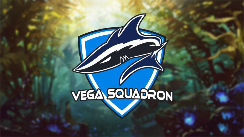 Vega Squadron подписала состав Marlerino Esports