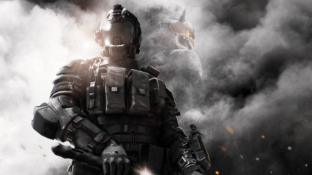 Operation Spectre Rising hits Call of Duty: Black Ops 4 today