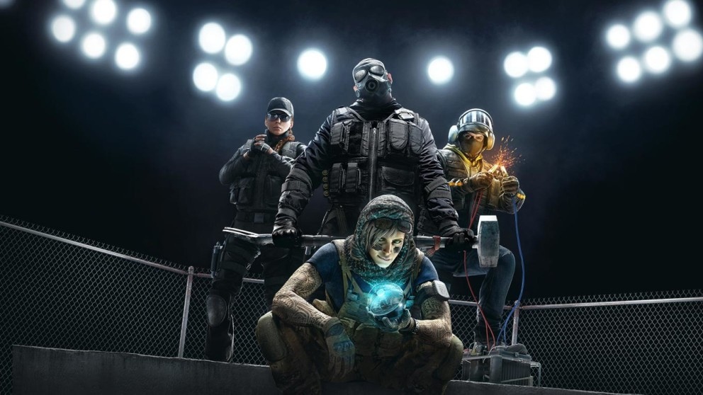 Ubisoft increases financial support of R6: Siege esports