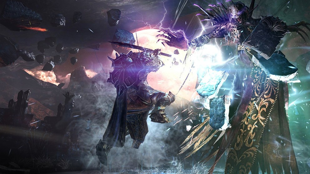 Lords of the Fallen 2 has lost developer once again