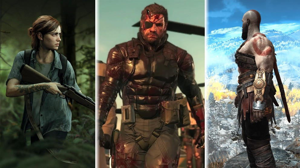 Sony intends to make its own movies based on owned video game IPs
