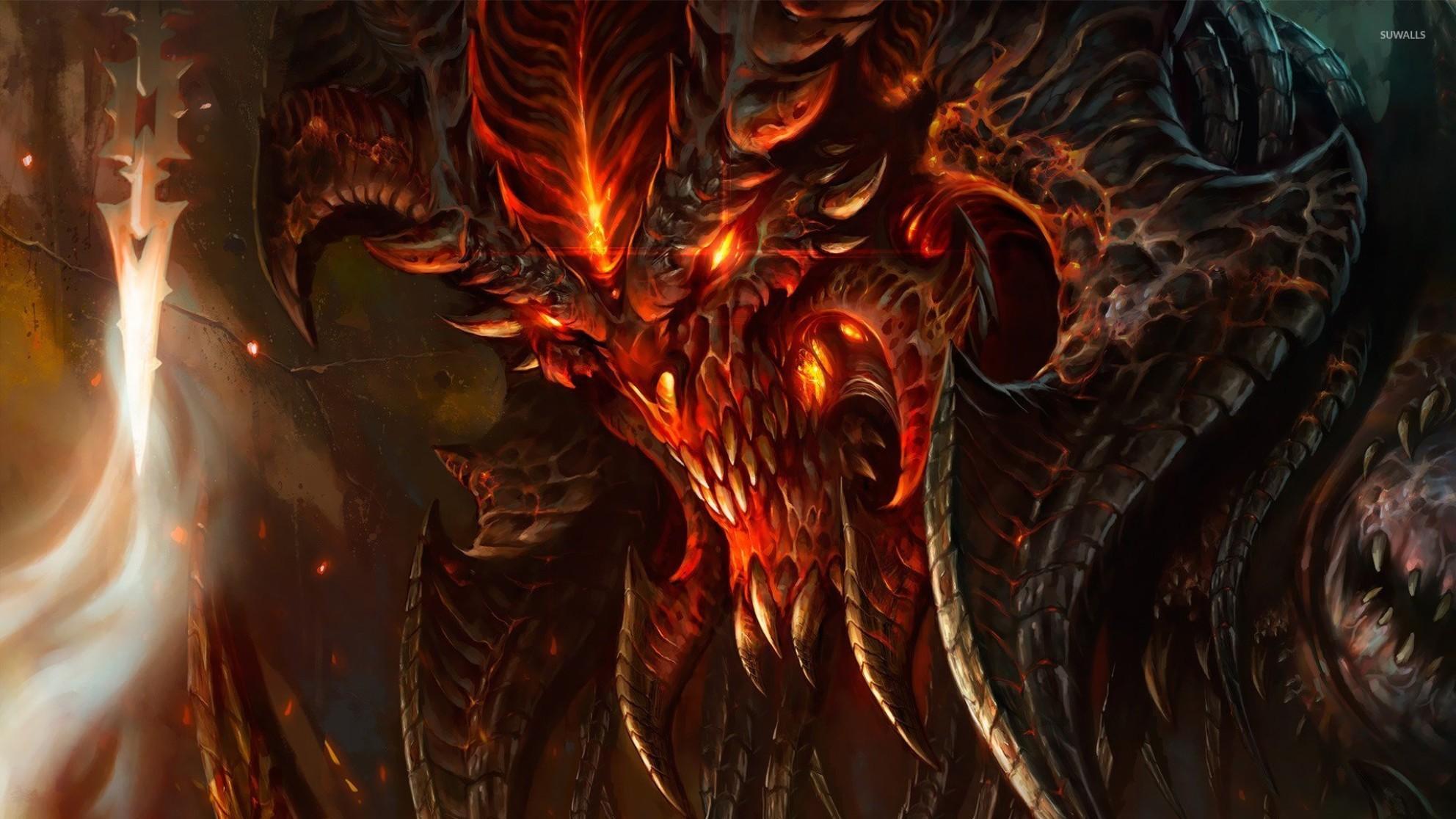 Официально: Blizzard владеет доменом Diablo4.com