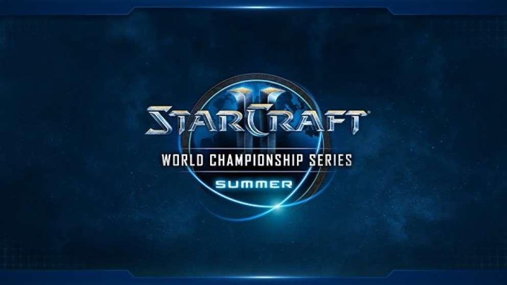 2019 WCS Summer day 1 results and highlights