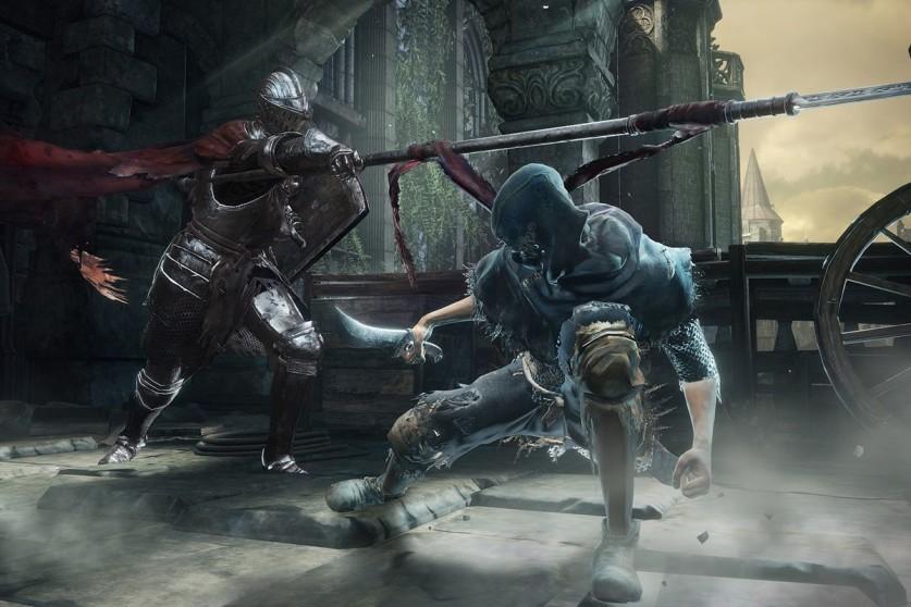 Dark Souls 3: Covetous Gold Serpent Ring