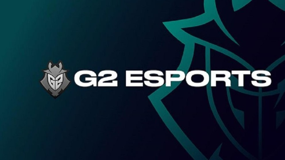 G2 are the champions of Good Game League 2019