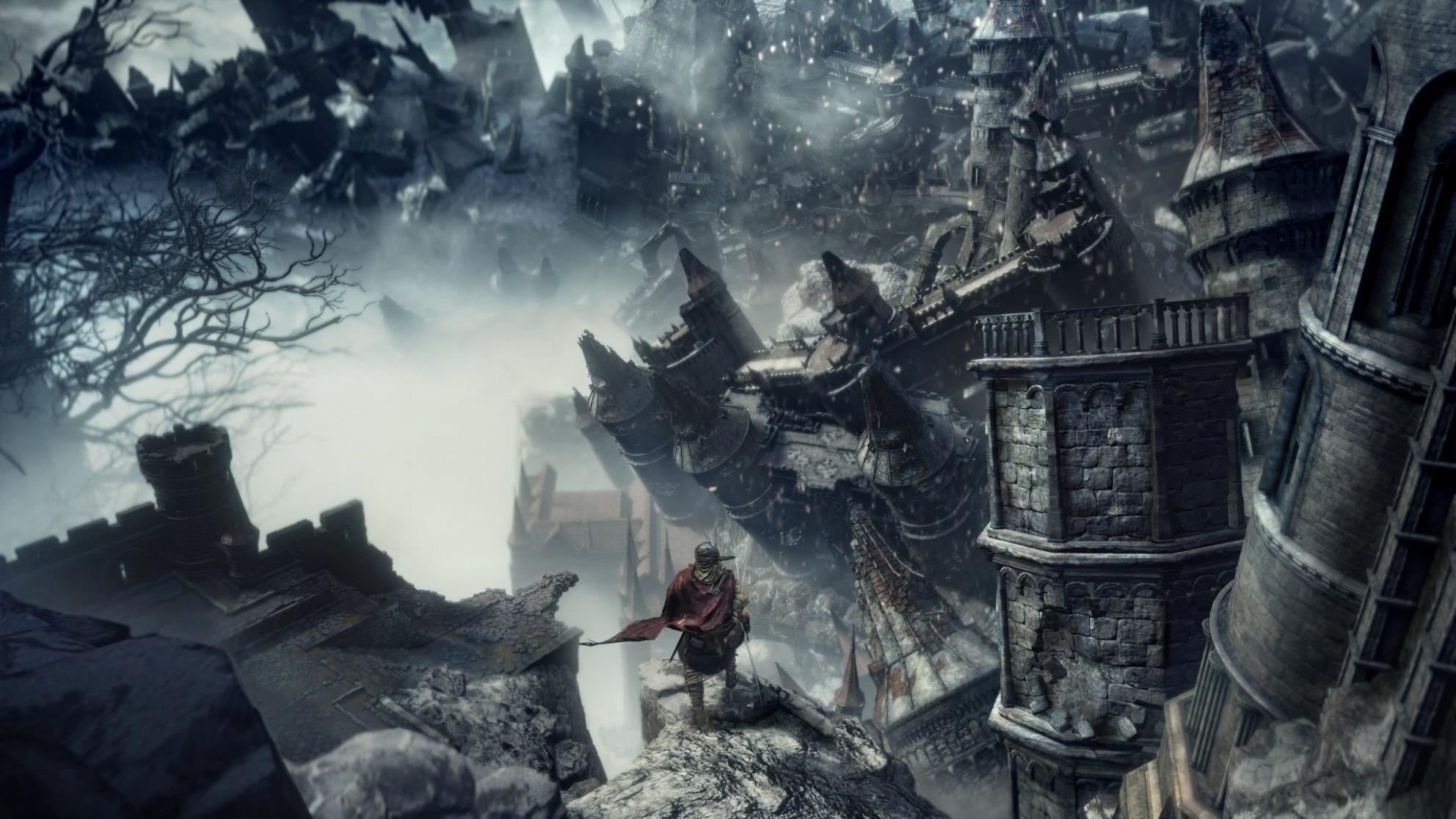 ᐈ Dark Souls 3 Dlc Ringed City Lapp Npc Locations Weplay