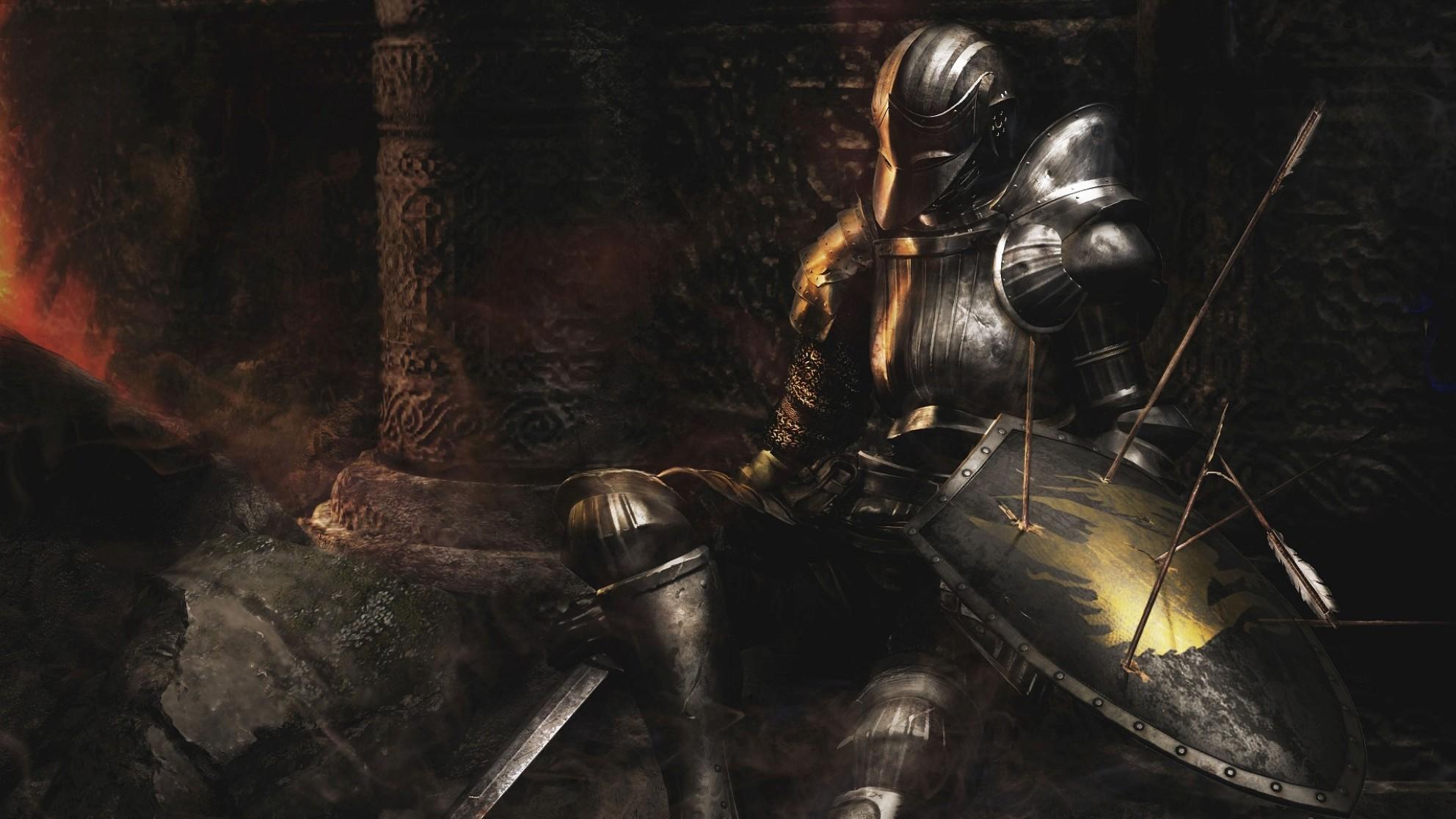 Dark Souls: Top Armor Sets