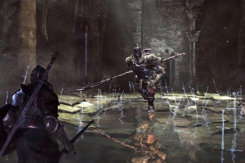 Dark Souls 3: Mimic Chest Locations