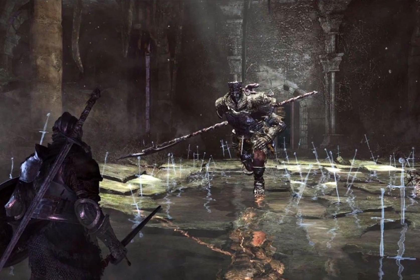 9393a61723b9aba7883c644e1c87b7ee large cover - How To Get The Mimic Head In Dark Souls 3