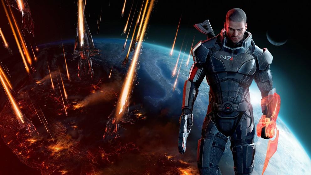 Mass Effect 3: прохождение побочных квестов – Гайд