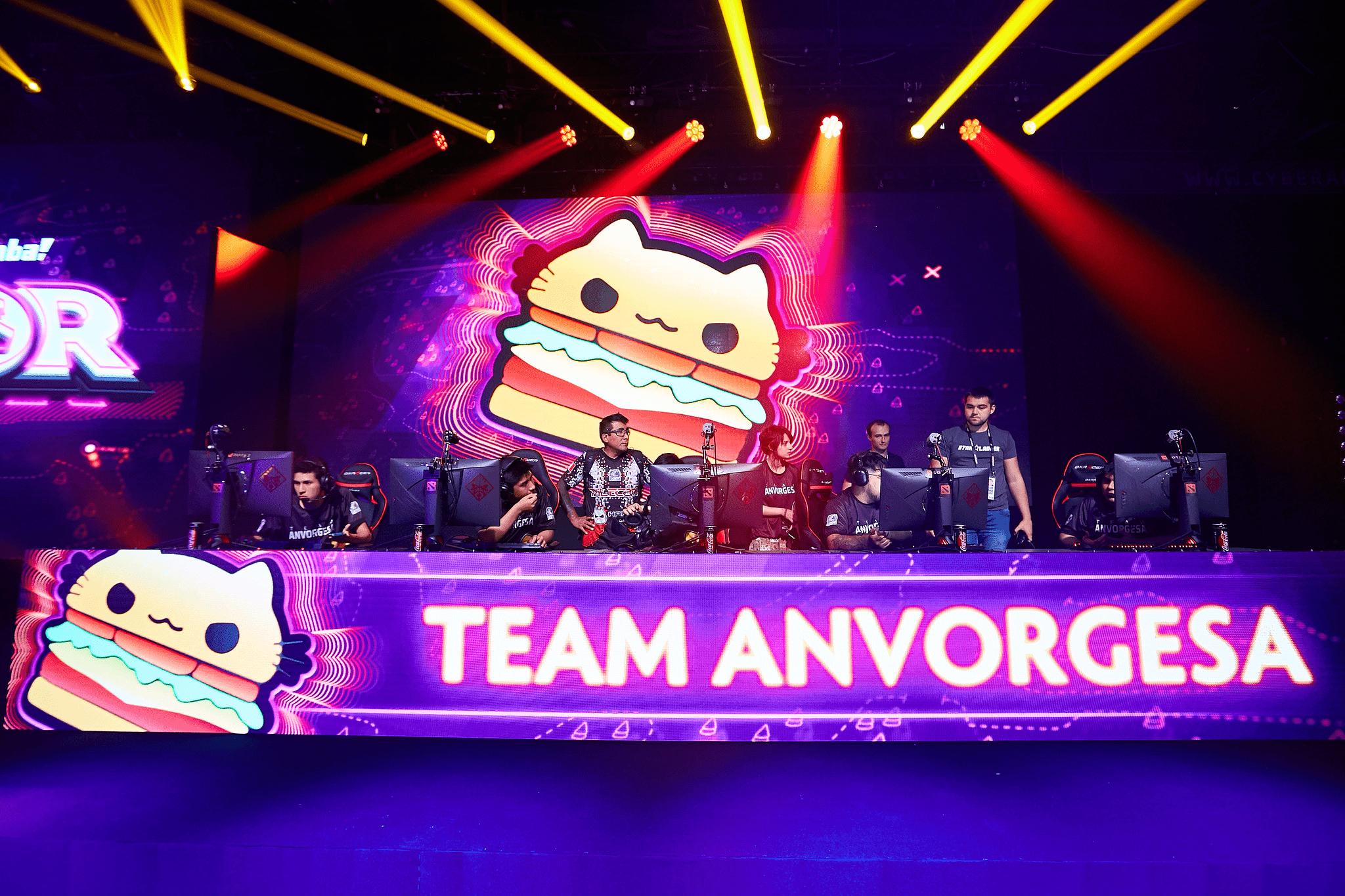 Картинки по запросу team anvorgesa