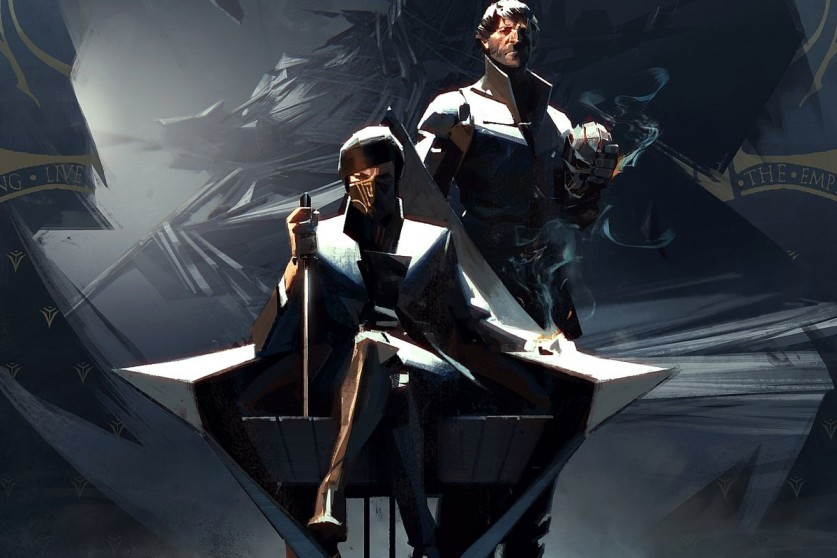 Dishonored 2 - safe combinations location guide - codes list