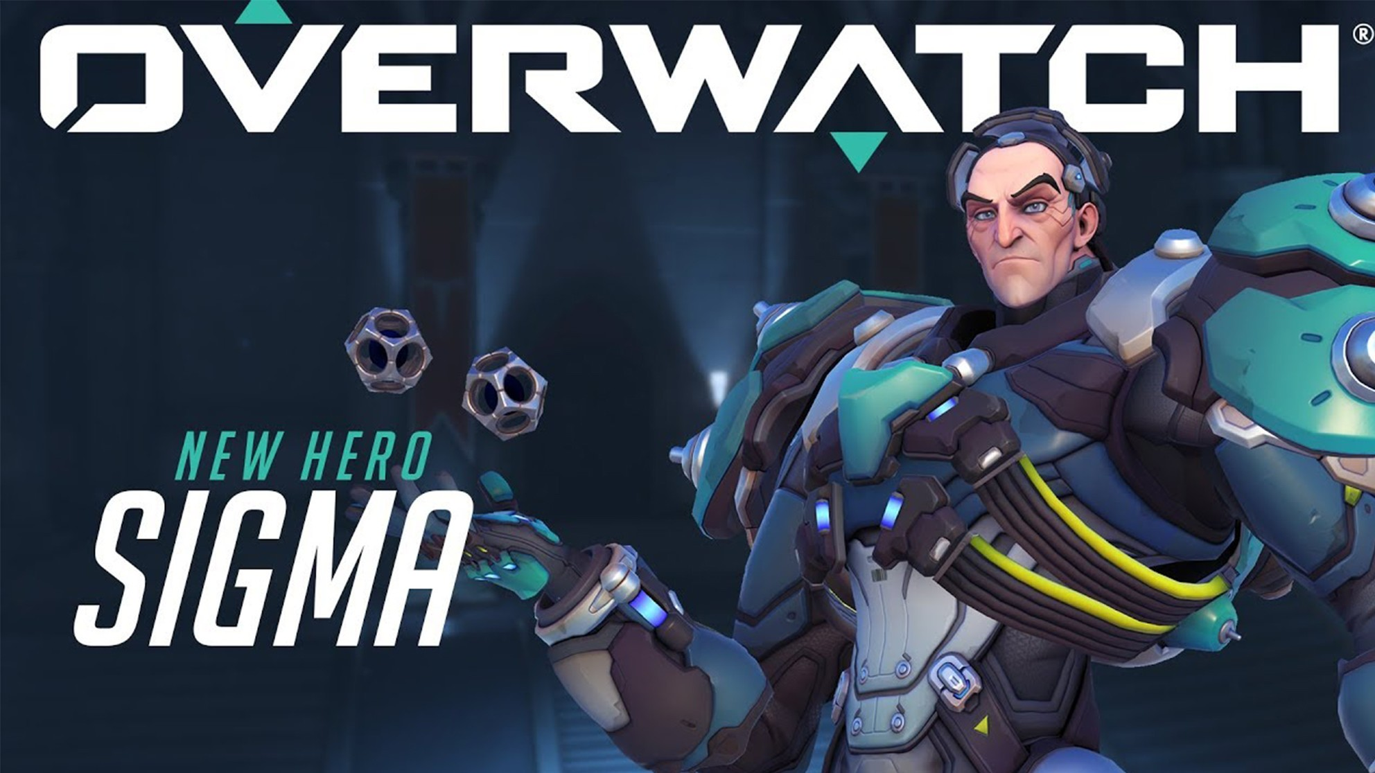 Overwatch: Sigma Guide